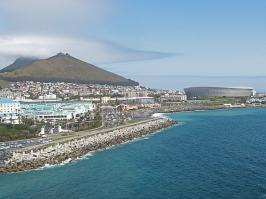 Cape Town - Helicoptervlucht Landscape - 2014-09-15 - 03 copy PBase