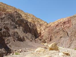 Eilat - Amram Pillars - 2014-03-26 - 20 copy PBase